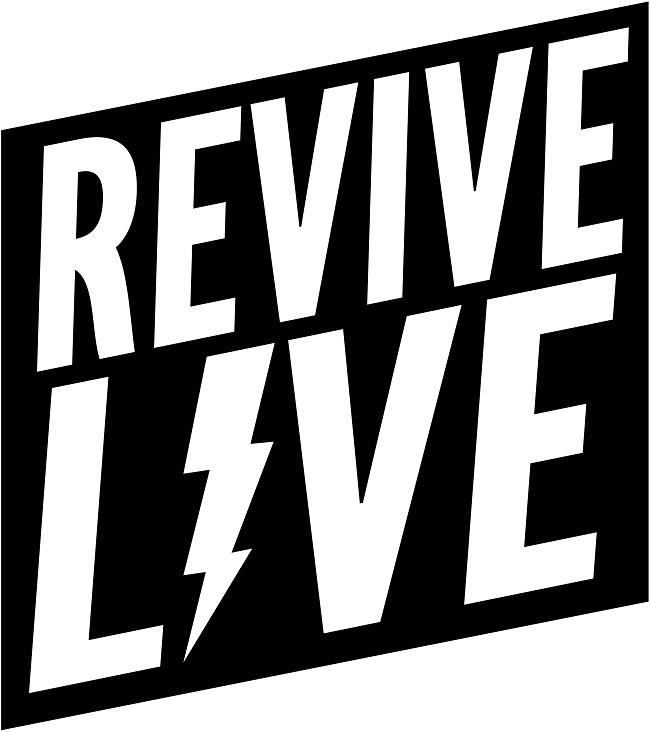 Revive Alive